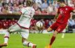 """AC Milan quật ngã Bayern sau cuộc rượt đuổi """"điên rồ"""""""