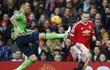 Nhân tố bí ẩn khiến Man United mê mệt là ai?