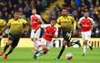 Watford – Arsenal: Chiến thắng đầu tay