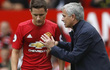 Mourinho sẽ phải yêu Ander Herrera