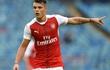 Arsenal vs Basel: Thể hiện đi, Xhaka
