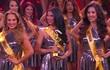 Nguyễn Thị Loan lọt top 20 Hoa hậu Hòa bình Quốc tế