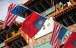 Quốc hội Mỹ muốn trao đổi quân sự cấp cao với Đài Loan