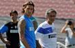 """Eriksson: """"Với Ibra và Mourinho, MU chắc chắn sẽ vô địch"""""""