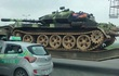 """Sáng chế độc đáo của Việt Nam: Xe tăng không chạy vẫn có """"Hành tiến bắn"""""""