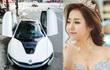 Chân dung cô vợ được chồng tặng xe 7 tỉ nhân ngày sinh nhật