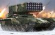 Mỹ nói gì về gói nâng cấp TOS-1A của Nga?