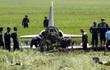 BQP CHÍNH THỨC XÁC NHẬN: Phi công L-39 hy sinh khi đang thực hiện ban bay cuối cùng!