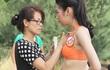 Nỗi lòng người mẹ có con gái là Á hậu nổi tiếng của Việt Nam