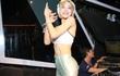 Trang Moon đọ vẻ sexy với DJ nóng bỏng số 1 Hàn Quốc