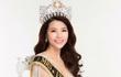 Hoa hậu Xuân Thủy đã sẵn sàng cho Mrs World 2016