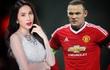 Thủy Tiên vô tâm, Rooney vô dụng: Vì đời không dịu dàng
