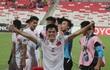 Đến lượt người Thái đau đầu vì kỳ tích World Cup của U19 Việt Nam