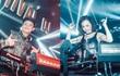 """Festival quy tụ nhiều DJ """"khủng"""" nhất Hà Nội"""