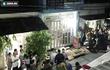Nghi vấn người phụ nữ bị giết trong nhà tắm ở Sài Gòn
