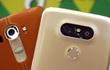 LG sụt giảm lợi nhuận do thất bại của smartphone