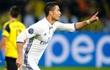 Tiết lộ lý do PSG không thể sở hữu Cris Ronaldo