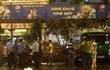 Bắt nghi can vụ nổ súng truy sát ở bến xe Miền Đông