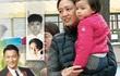 Vợ Lưu Đức Hoa sinh quý tử ở tuổi 50