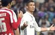 """Căng thẳng đến tột độ, Ronaldo đang tự """"giết"""" mình"""
