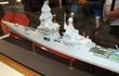 Nga bắt đầu thiết kế tàu khu trục hạt nhân