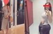 Hotgirl quảng cáo rao bán trinh tiết qua mạng xã hội