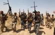 Lực lượng bán quân sự Iraq được lệnh chặn IS chạy sang Syria
