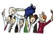 """Đâu phải tất cả các sếp đều bị """"nói xấu"""", ông chủ hội tụ đủ 8 yếu tố sau sẽ được yêu mến như thường!"""