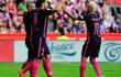 Sporting Gijon 0-5 Barca: Không Messi, không sao!