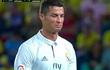 Đến siêu sao hàng đầu thế giới như Ronaldo cũng vẫn cần bờ vai mẹ