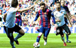 Box TV: Xem TRỰC TIẾP Valencia vs Barca (21h15)