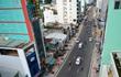 Đường nội đô đẹp nhất Sài Gòn đã được thông xe toàn tuyến