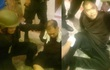 Ném bom khói giải cứu cô gái bị người tình ngoại quốc bắt cóc trong khách sạn