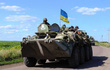 Nếu chiến tranh với Nga, Ukraine sẽ mất 20.000 quân trong 10 ngày?