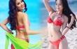 Trước Đỗ Mỹ Linh, Hoa hậu nào bị tố chỉnh sửa nhan sắc?