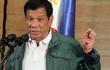 Ẩn số những chuyến đi của ông Duterte