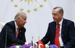 Nga, Mỹ đều bất an vì chiến dịch rầm rộ của Thổ Nhĩ Kỳ tại Syria
