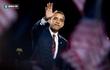 Nước Mỹ sẽ nhớ Obama, một vị Tổng thống vĩ đại