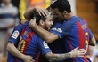 Thi đấu bùng nổ, Valencia vẫn bị Messi nhấn chìm trên thánh địa Estadio de Mestalla