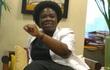 Cuộc phỏng vấn cuối cùng với bà Kwakwa