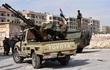 Nga: Quân đội Syria giành lại quyền kiểm soát 93% thành phố Aleppo