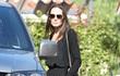 Angelina Jolie tiều tụy trong lần đầu xuất hiện sau ly hôn