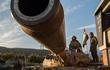 Syria cáo buộc Thổ Nhĩ Kỳ xâm phạm chủ quyền