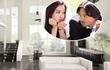 Hé lộ hình ảnh tổ ấm trị giá hơn 50 tỷ của cặp đôi Thư Kỳ - Phùng Đức Luân