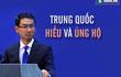 Trung Quốc công khai ủng hộ cuộc chiến đẫm máu của ông Duterte