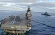 Có bao nhiêu tàu NATO bám đuôi tàu sân bay Nga trên đường tới Địa Trung Hải?