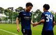 """Vật vã ở giải đấu """"hạng hai"""", Xuân Trường hết cửa tại Incheon United"""