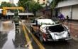 Hà Nội: 1 người chết, 5 người bị thương do bão