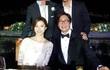 Vợ Bae Yong Joon đã sinh con trai đầu lòng