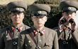 Triều Tiên dọa bắn thiết bị chiếu sáng của binh sỹ Mỹ và Hàn Quốc